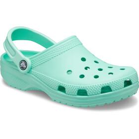 Crocs Classic Clogs pistachio